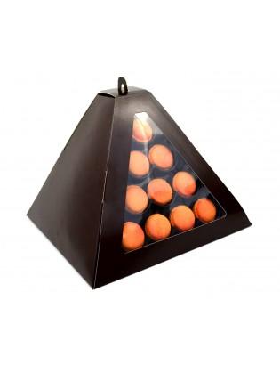 pyramide de 40 macarons