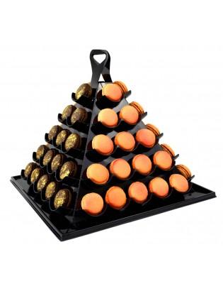 pyramide 60 macarons