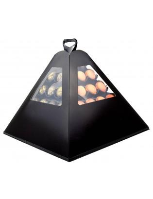 pyramide de 112 macarons