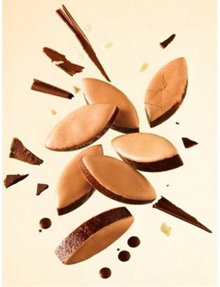 calisson chocolat noisette