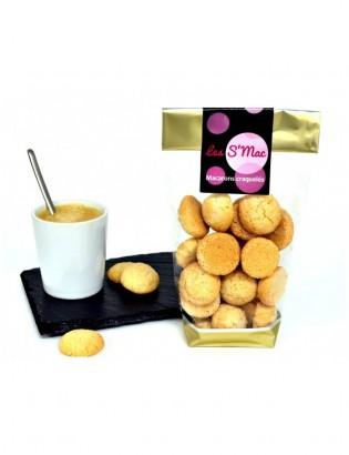 smac  - planet macarons