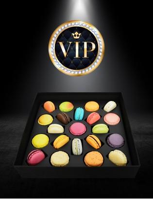 VIP gourmand