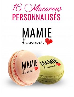mamie d'amour