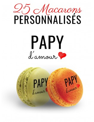 papy d'amour