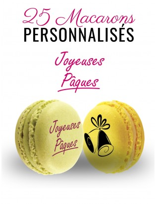 personnalisation paques