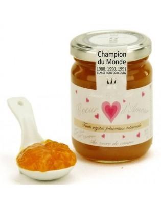 confiture coeur d'amour - planet macarons