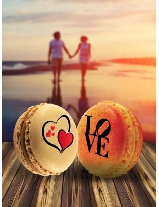 love gourmand