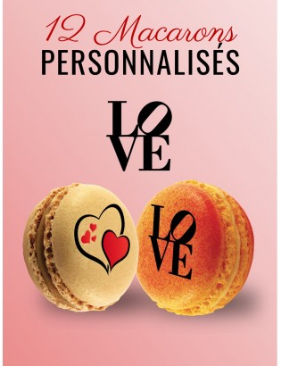 amour gourmand