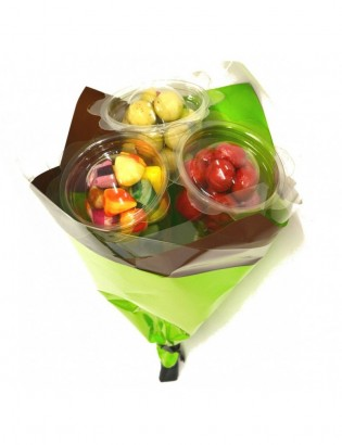 petit bouquet gourmand