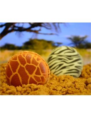 coffret sauvage - macarons personnalisés