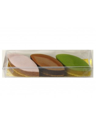 calissons d'exception - planet macarons