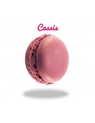 macaron cassis - planet macarons