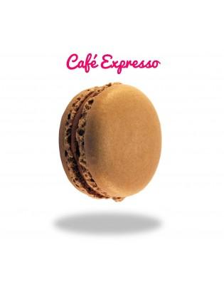 macaron café - planet macarons