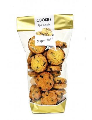 cookies moelleux - planet macarons