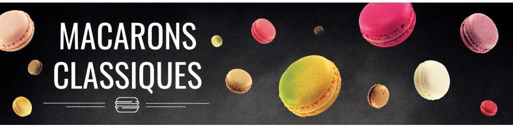 Macarons Classiques